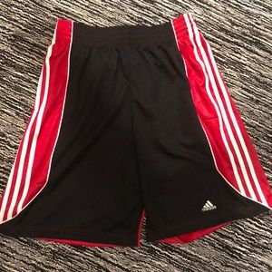 Adidas basket ball shorts